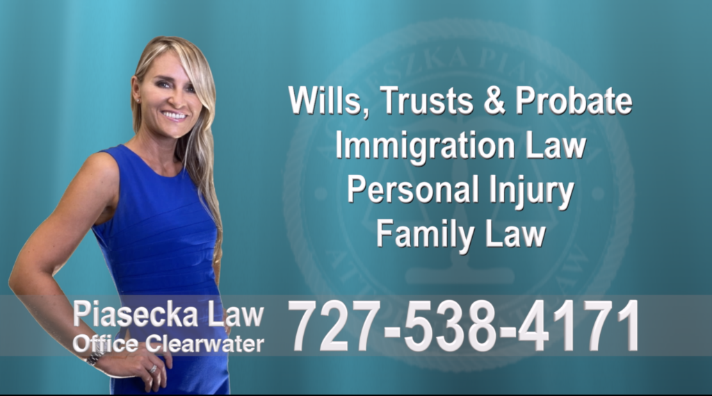 Polish, Attorneys, Lawyers, Florida, Polish, speaking, Wills, Trusts, Family Law, Personal Injury, Immigration 1
