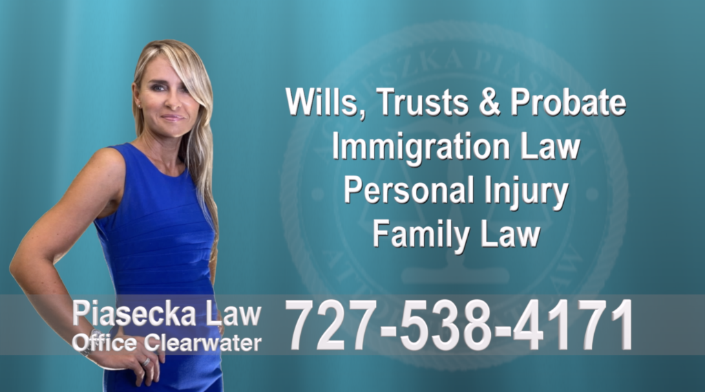 Polish, Attorneys, Lawyers, Florida, Polish, speaking, Wills, Trusts, Family Law, Personal Injury, Immigration