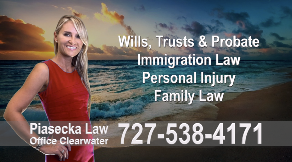 Polish, Attorneys, Lawyers, Florida, Polish, speaking, Wills, Trusts, Family Law, Personal Injury, Immigration,