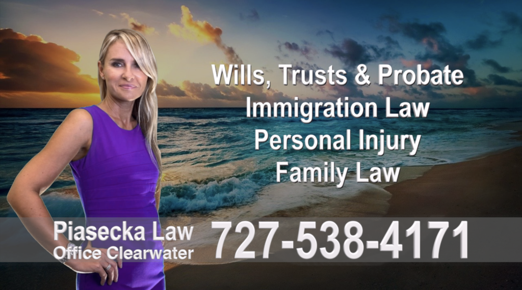 Polish, Attorneys, Lawyers, Florida, Polish, speaking, Wills, Trusts, Family Law, Personal Injury, Immigration, 13