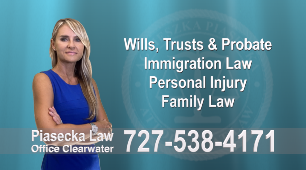 Polish, Attorneys, Lawyers, Florida, Polish, speaking, Wills, Trusts, Family Law, Personal Injury, Immigration 2