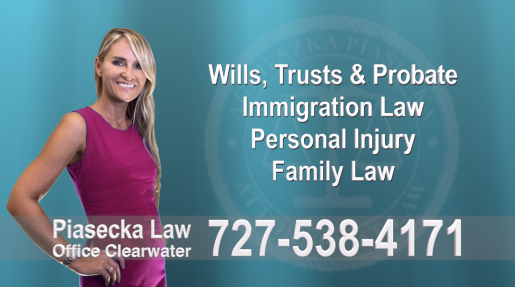 Polish, Attorneys, Lawyers, Florida, Polish, speaking, Wills, Trusts, Family Law, Personal Injury, Immigration 4