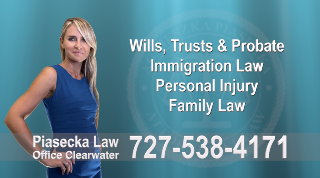 Polish, Attorneys, Lawyers, Florida, Polish, speaking, Wills, Trusts, Family Law, Personal Injury, Immigration 5