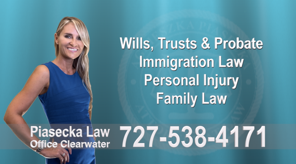 Polish, Attorneys, Lawyers, Florida, Polish, speaking, Wills, Trusts, Family Law, Personal Injury, Immigration 6