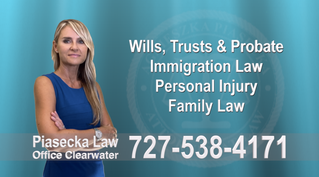 Polish, Attorneys, Lawyers, Florida, Polish, speaking, Wills, Trusts, Family Law, Personal Injury, Immigration 8
