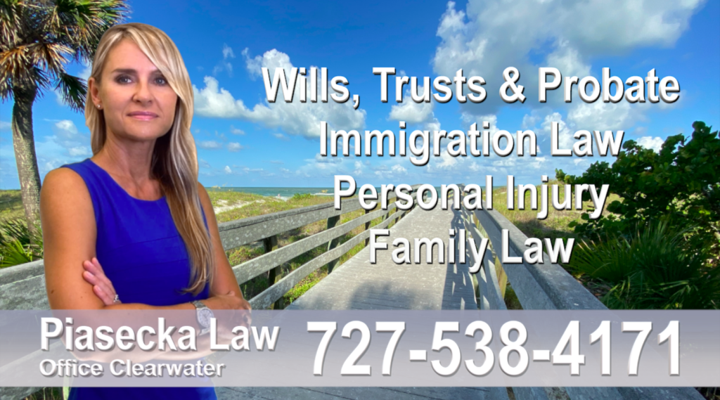 blue - Polish Attorney Lawyer in Florida Polish speaking Wills and Trusts Family Law, Quitclaim Deed, Personal Injury Immigration lawyer