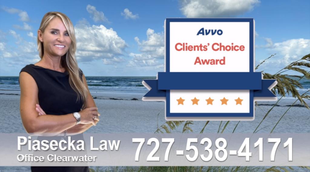 Polish, attorney, lawyer, clients, best, reviews, award, avvo