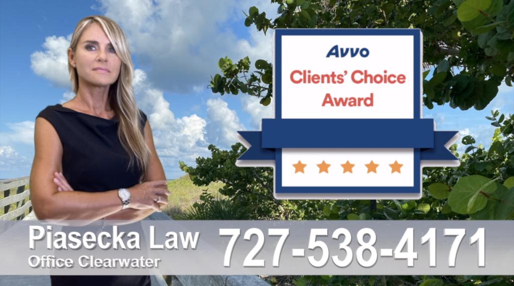 Polish, attorney, lawyer, clients, reviews, award avvo